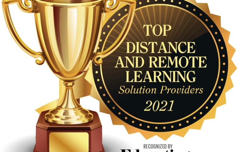 An Award for Education